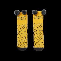 Детски чорапи Boboli за момичета - 921125-1143 - view 1