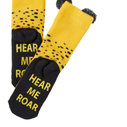 Детски чорапи Boboli за момичета - 921125-1143 - view 4