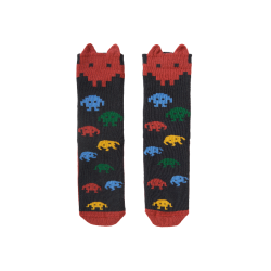 Детски чорапи Boboli за момчета - 931126-5091 - view 1