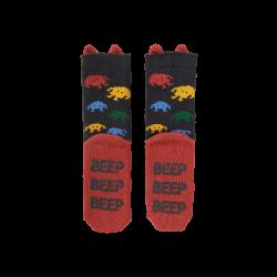 Детски чорапи Boboli за момчета - 931126-5091 - view 2