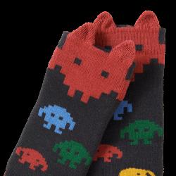 Детски чорапи Boboli за момчета - 931126-5091 - view 3