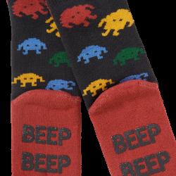Детски чорапи Boboli за момчета - 931126-5091 - view 4