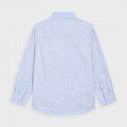 Риза Mayoral с дълъг ръкав фантазия за момче - 4140-038 - view 2