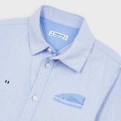 Риза Mayoral с дълъг ръкав фантазия за момче - 4140-038 - view 3