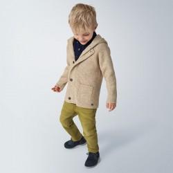 Дълъг панталон slim fit Mayoral за момче - 4533-019 - view 2