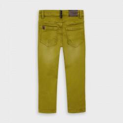 Дълъг панталон slim fit Mayoral за момче - 4533-019 - view 3