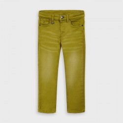Дълъг панталон slim fit Mayoral за момче - 4533-019 - view 5