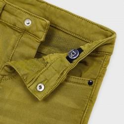 Дълъг панталон slim fit Mayoral за момче - 4533-019 - view 6