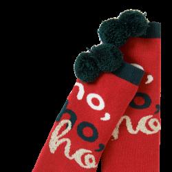 Коледни чорапи Boboli за момичета - 961129-3676 - view 3