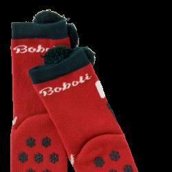 Коледни чорапи Boboli за момичета - 961129-3676 - view 4