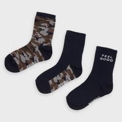 Комплект чорапи Mayoral