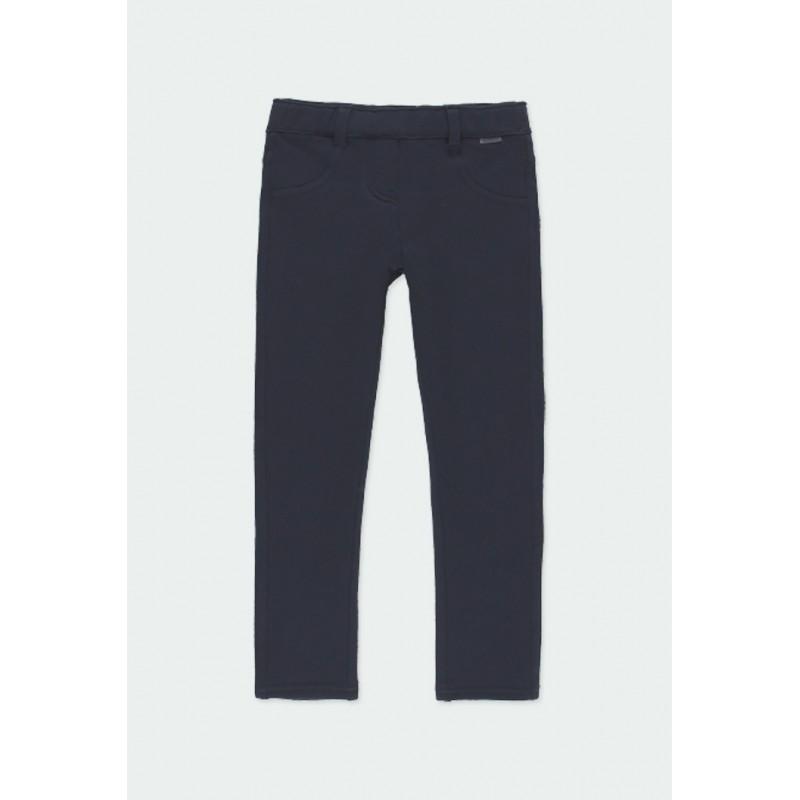 Детски ватирани панталони Boboli за момиче - 490047-2440 - view 1