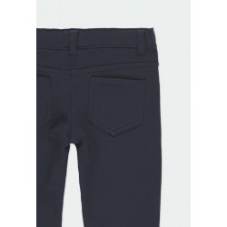 Детски ватирани панталони Boboli за момиче - 490047-2440 - view 4