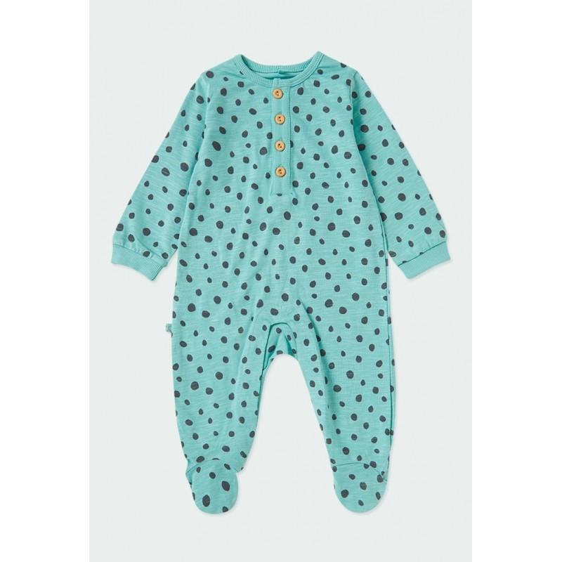 Гащеризон Boboli за бебе момче - 601029-4525 - view 1