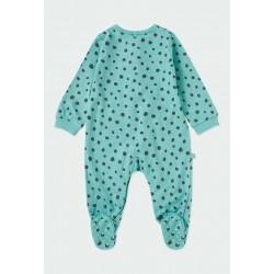 Гащеризон Boboli за бебе момче - 601029-4525 - view 2