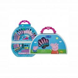 Куфарче за рисуване Peppa Pig
