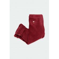Детски комплект Boboli със суитчър и панталони за бебе момиче - 121037-9363 - view 7