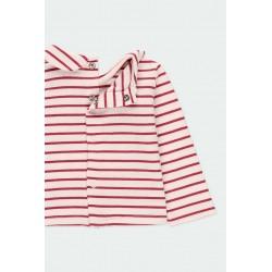 Детски комплект Boboli със суитчър и панталони за бебе момиче - 121037-9363 - view 8