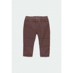 Детски панталони Boboli за момчета - 391025-7364 - view 2