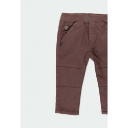 Детски панталони Boboli за момчета - 391025-7364 - view 3
