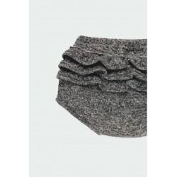 Комплект Boboli с тениска дълъг ръкав и гащички - 131005-1111 - view 10