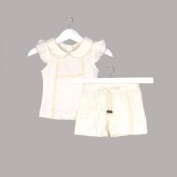 Комплект Bebetto с блуза и... - К2668 - view 1