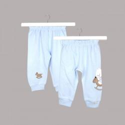 Комплект панталони Bebetto