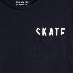 Детска тениска Mayoral с дълъг ръкав за момчета - 7045-083 - view 2