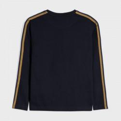Детска тениска Mayoral с дълъг ръкав за момчета - 7045-083 - view 3