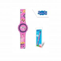 Часовник Peppa Pig