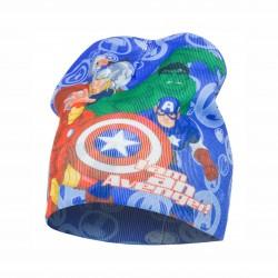 Шапка Avengers