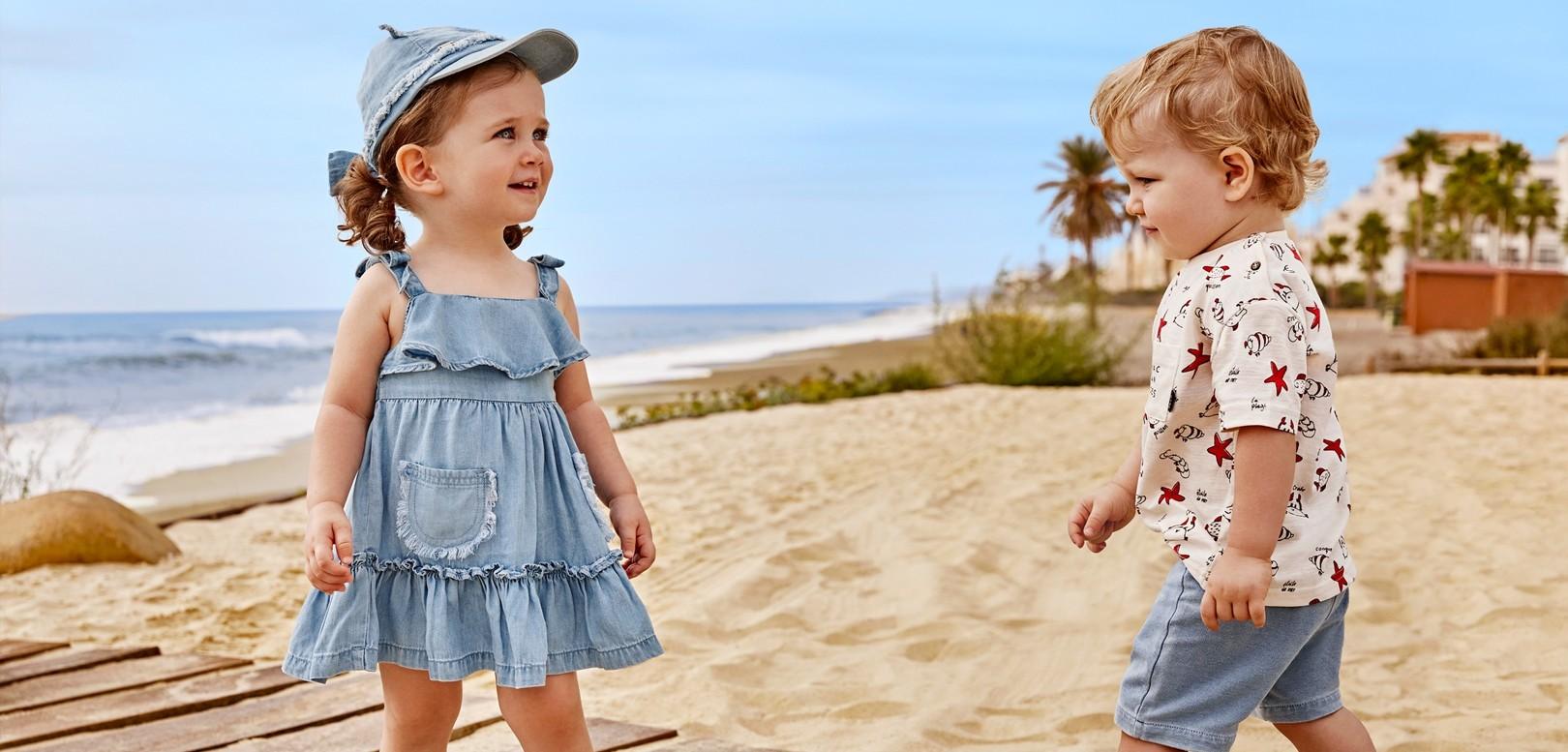 MAYORAL ✔️ Детска мода ᐉ ТОП Цени — Kidsfasion.bg
