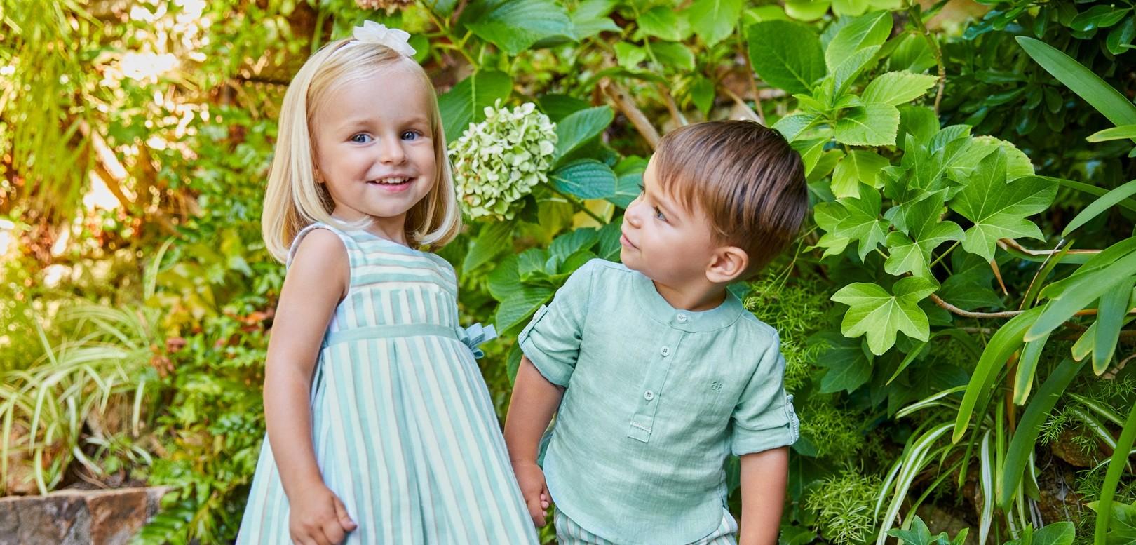 ABEL & LULA ✔️ Детска мода за момичета ᐉ Цени — Kidsfasion.bg
