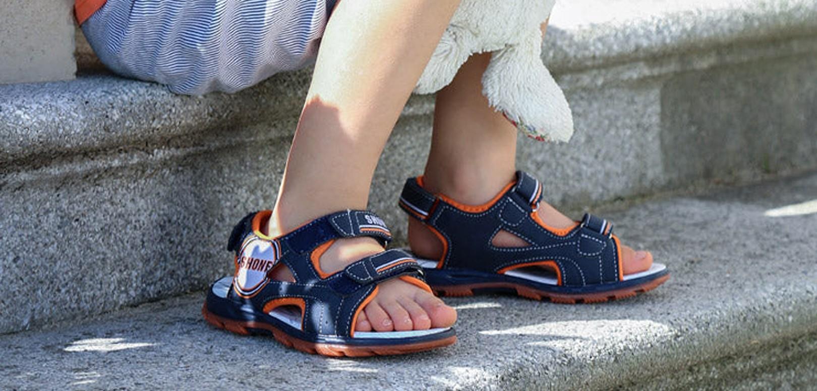 SHONE ✔️ Обувки за деца ᐉ ТОП Цени — Kidsfasion.bg